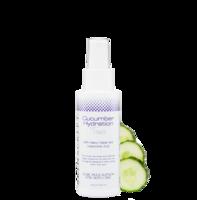 Skin Script Cucumber Hydration Toner 3.3oz