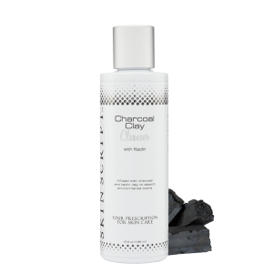 Skin Script Charcoal Clay Cleanser 6.5oz
